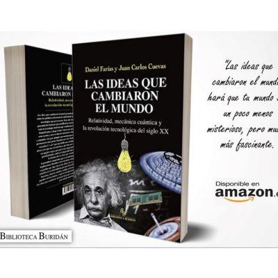 Libro Las ideas que cambiaron el mundo