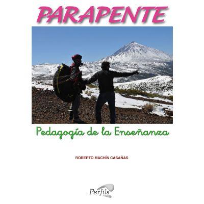 Libro Parapente, Pedagogía de la Enseñanza