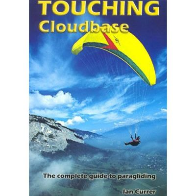 Libro Touching Cloudbase