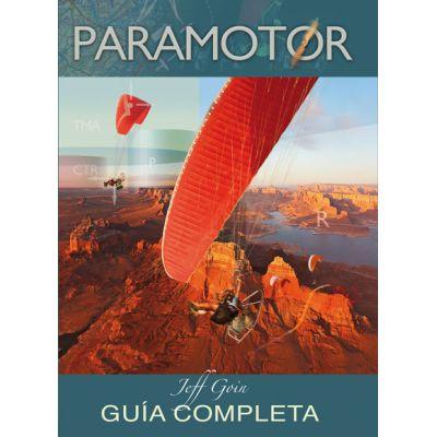 Libro de Paramotor, Guía Completa