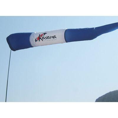 Manga de viento Kasana