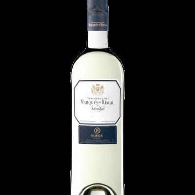 Marqués de Riscal, D.O. Rueda (750 ml) - Blanco
