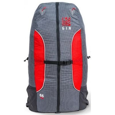 Mochila Gingliders X-lite rucksack 2 (65L)