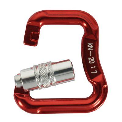 Mosquetón automático 40 mm GIN