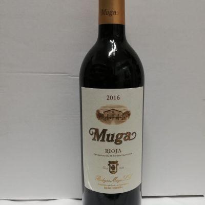 Muga - Rioja - 2016 - Tinto
