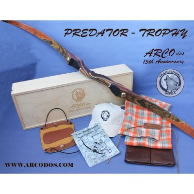"PREDATOR "" TROPHY "" 15th ANIVERSARIO"