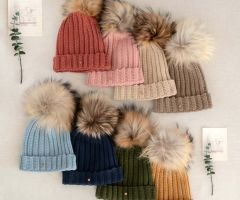 Outlet Gorro Canalé