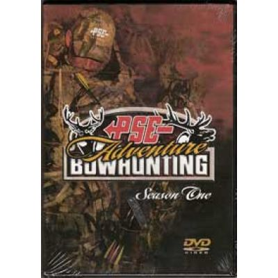 PSE Adventure Bowhunting Season One