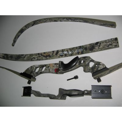 PSE COYOTE T/D 60""