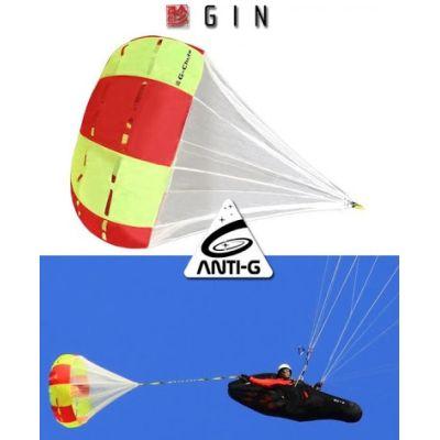 Paracaídas Anti G