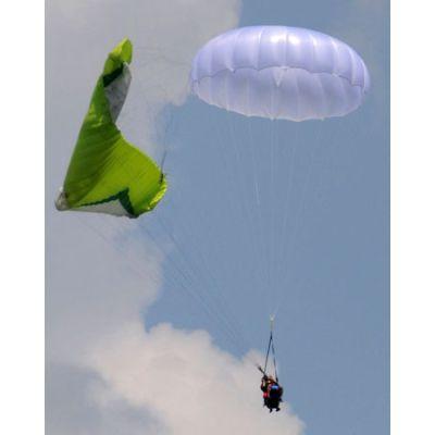 Paracaídas Biplazas desde 180 a 340 kg