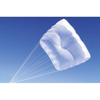Paracaídas Cuadrados
