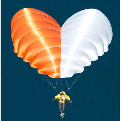 Paracaídas Dirigibles / Rogallo