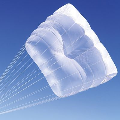 Paracaídas Yeti Cross 38 (<126 Kg.)