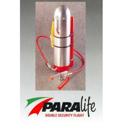 Paracaídas de Paramotor