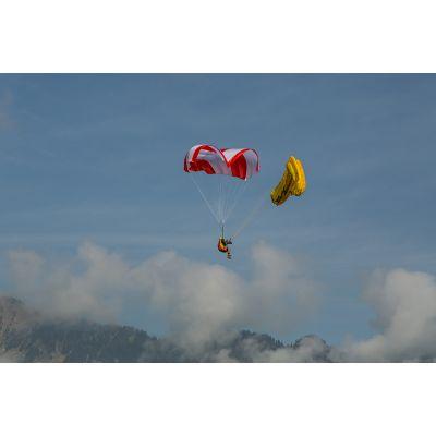 Paracaídas dirigible Beamer 3