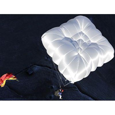 Paracaidas DIAMONDcross ST light 160