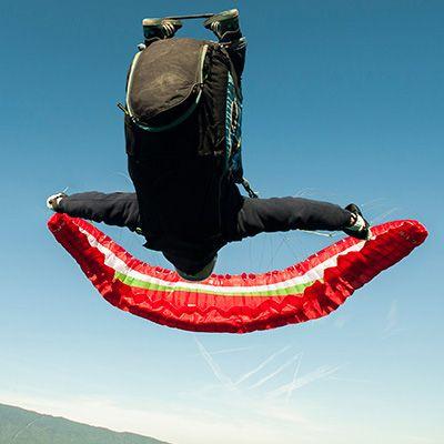 Parapentes Acro / Freestyle