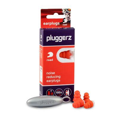 Pluggerz Road