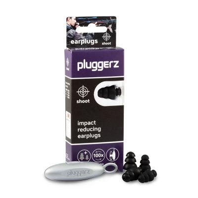 Pluggerz Shoot