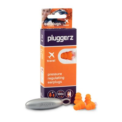 Pluggerz Travel