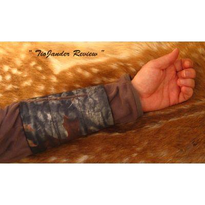 Protector de brazo Slap-Fit
