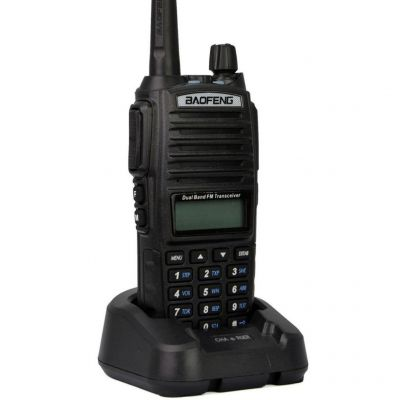 Radio Emisora BAOFENG UV-82 Bi-Banda