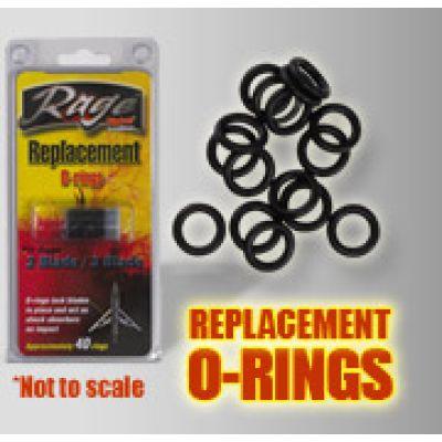Rage Repuesto O-Ring