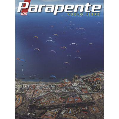 Revista Parapente Vuelo Libre