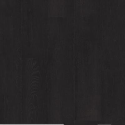 Roble negro pintado