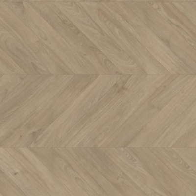 Roble pardo chevron
