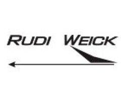 RUDI WEICK
