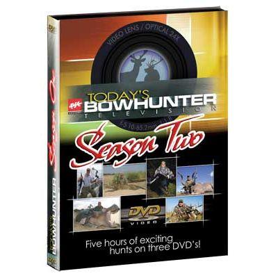 SEASON TWO 3 DVD