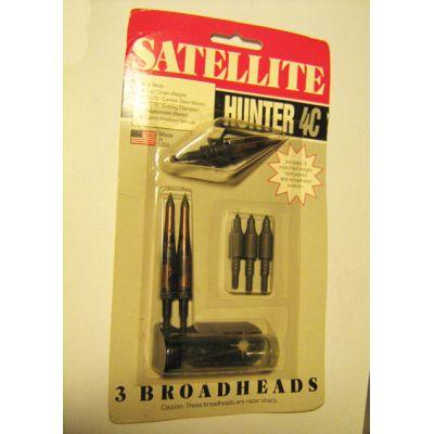 """Satellite """"Hunter 4C"""""""