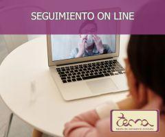 Seguimiento on line