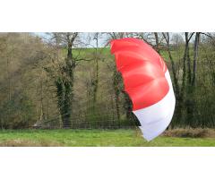 Paracaídas Shine L (<125kg)