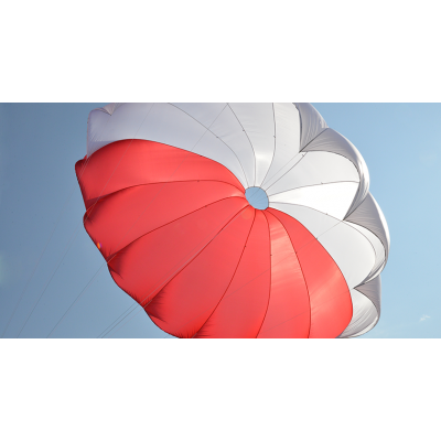 Paracaídas Shine M (<105kg)