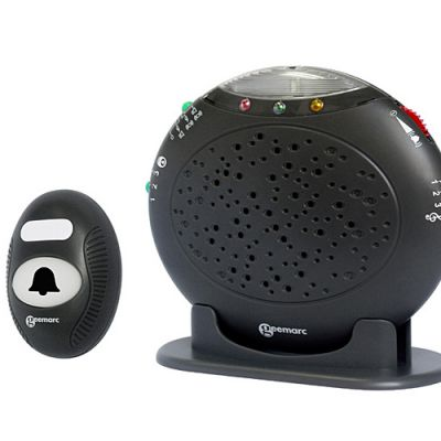 Sistemas de alerta Amplicall 20