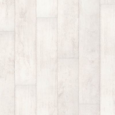Teca blanqueada blanca