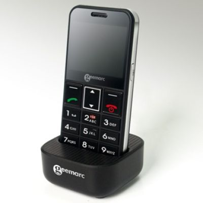Teléfono móvil CL8360