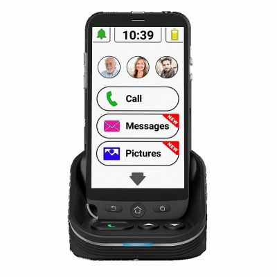 Teléfono móvil Smartphone M50
