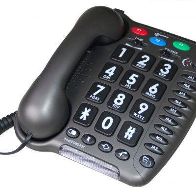 Teléfonos fijo Geemarc AMP50-ANT