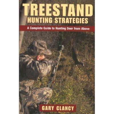 Treestand Hunting Strategies