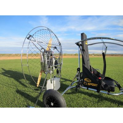 Trike AIRFER C1 + Paramotor