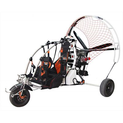 Trike Biplaza ECO2 Light - ROTAX 582