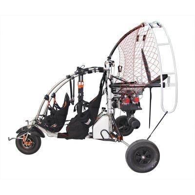 Trike Biplaza ECO2 Light - ROTAX 582