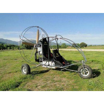 Trike Biplaza Mustang