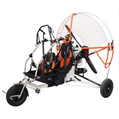 Trike Biplaza Xenit Plus Mini 3