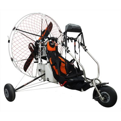 Trike Flash Cruiser + Paramotor