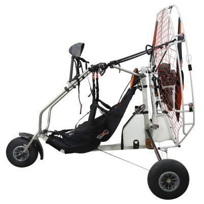 Trike Flash Cruiser + Paramotor